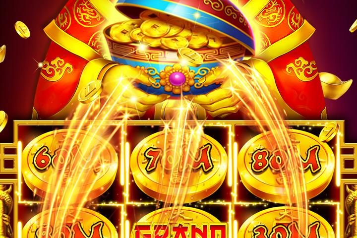 Judi Slots Free Slot Machines
